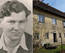 Kisah Dave Hersch, Tawanan Yahudi yang Lolos Dua Kali dari Nazi