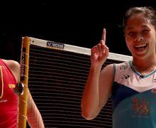 Ratchanok Intanon Kegirangan Bisa Nikmati Bakso Menjelang Indonesia Masters 2019