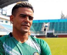Cristian Gonzales Tinggalkan PSS Sleman