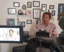 Akmal Marhali: Gusti Randa Jadi PLT Ketua Umum PSSI Itu Ilegal