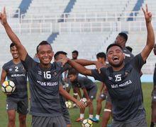 Saddil Ramdani Ungkap Permohonan Pasca Polemik Timnas U-22 Indonesia dan Pahang FA