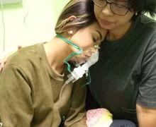 Kenali Penyakit yang Buat Vanessa Angel Pingsan, Sepele Tapi Bisa Sebabkan Kematian