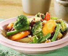 Resep Masak Brokoli Tumis Oriental, Olahan Sayur Sehat Yang Bisa Dibuat Siapa Saja
