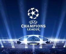 Susah Menenangkan Bayi Menangis? Putarkan Saja Anthem UEFA Champions League