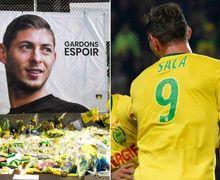 Maut Emiliano Sala, Dua Klub Liga Top Eropa Akan Berseteru Lewat Jalur Hukum