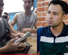 Undang Banyak Artis Futsal Bareng, Raffi Ahmad Bayar Uang Sewa Lapangan Pakai Dollar, Raffi: Begitu Caranya Naikin Subscriber!