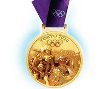 Jepang Gunakan Daur Ulang Ponsel Bekas untuk Medali Olimpiade 2020
