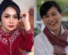 Penampilan Terbaru Veronica Tan Saat Hadiri Perayaan Imlek 2019 Bersama Yuni Shara Curi Perhatian