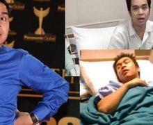 Bahaya Penyakit Meningitis,  Gangguan Kesehatan yang Diderita Mendiang Olga Syahputra