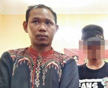 Kisah Nur Khalim, Guru Bergaji Rp450 ribu yang Sabar Ketika Ditantang Siswanya Berkelahi