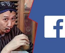 Diancam Rp1 Triliun Sama Abu Janda, Facebook Sudah Sesuai Prosedur