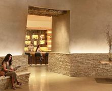 Mirip Situs Warisan Dunia UNESCO, Intip Indahnya Chaco Hotel!