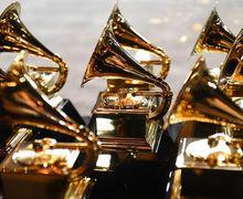 5 Fakta Menarik Seputar Grammy Awards, Pernah Ganti Nama Sampai Desain Piala