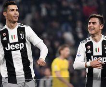 Bukan Cristiano Ronaldo, Inilah Sosok Paling Menderita Pasca Juventus Terdepak dari Liga Champions!