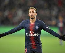Neymar Menangis Ketika Ingat Kenangannya Bersama Lionel Messi di Barcelona