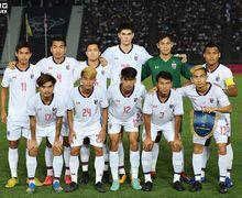 Faktor yang Membuat Thailand Kelelahan Jelang Lawan Timnas U-22 Indonesia