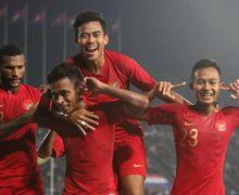 Sempat Dibully, Akun Fan Sepak Bola Vietnam Berikan Ucapan Selamat untuk Timnas U-22 Indonesia