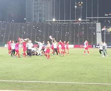 Timnas U-22 Indonesia Juara Piala AFF U-22 2019 Setelah Kalahkan Thailand