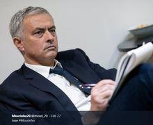 Jose Mourinho Umbar Keburukan Paul Pogba selama di Manchester United