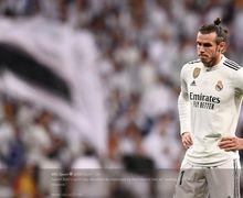 Dikabarkan Akan Didepak Dari Real Madrid, Gareth Bale Justru Pilih Pura-pura Bahagia?