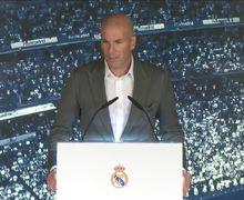 Zidane Kembali Latih Real Madrid, Inilah 3 Nama Pemain Pengganti Cristiano Ronaldo, Siapa yang Pantas?