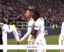 Ramalan Cristiano Ronaldo soal Comeback Juventus Terbukti Benar
