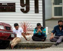 Kesaksian Tim Kriket Bangladesh saat Terjadi Penembakan Brutal di Masjid Selandia Baru