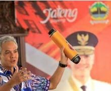 Tegaskan Audisi PB Djarum Jalan Terus, Ganjar Pranowo: Saya Tanggung Jawab!