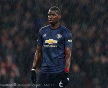 Paul Pogba Beberkan Penyebab Jose Mourinho Dipecat dari Manchester United