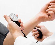 Jangan Anggap Remeh, Tekanan Darah Tinggi dapat Akibatkan Serangan Jantung dan Stroke!