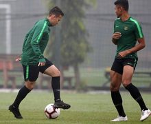 Egy Maulana Vikri Sampaikan Satu Pesan Setelah Timnas U-23 Indonesia Takluk dari Vietnam