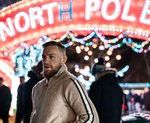 Cerita di Balik Conor McGregor Pensiun dari UFC, Ada Keinginan Terselebung yang Tak Tercapai
