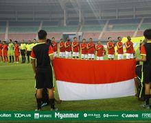 Indonesia Satu Putaran Lebih Jauh dari Malaysia Soal Kualifikasi Piala Dunia 2022