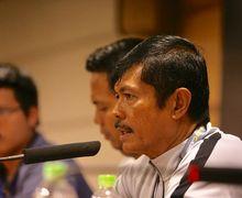 Termasuk Egy, Ini Daftar 30 Nama yang Dipanggil Indra Sjafri untuk TC Timnas U-23 Indonesia