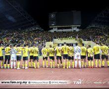 SEA Games 2019 - Malaysia Bernasib Mirip dengan Indonesia?