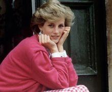 Rahasia Kecantikan Putri Diana, Selalu Lakukan Ritual Ini di Malam Hari