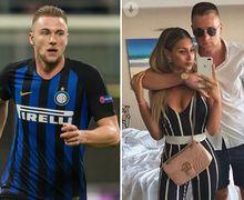 Jawaban Tak Terduga WAGs Inter Milan saat Ditanya Soal Juventus