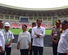 Joko Widodo akan Saksikan Arema FC Vs Persebaya Surabaya di Final Piala Presiden 2019