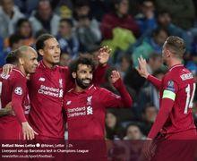 Tiket Semifinal Liga Champions Kemahalan, Liverpool Siap Beri Subsidi untuk Fannya