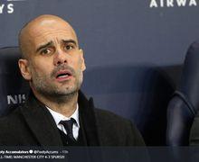 Live Streaming Brighton Vs Manchester City, Kemana Fokus Pep Guardiola?