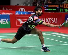Kejuaraan Beregu Asia 2020 - Tak Jadi Lawan Indonesia, Media India Sebut Peluang Tim Mereka Meningkat Pesat
