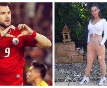 Status Hukum Belum Jelas, Marko Simic Dapat Dukungan dari Wanita Cantik Ini selama di Australia