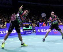 Hasil Japan Open 2019 - 2 Wakil Indonesia Melaju, Unggulan Asal China Ini Malah Kandas di Hari Pertama