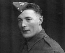 Aksi Heroik Stanley Hollis, Prajurit yang Tak Bisa Dibunuh Nazi