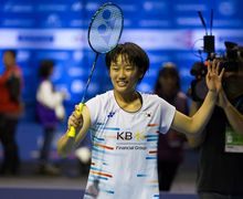 Hasil Kejuaraan Beregu Asia 2020 - Sumbang Poin Pertama, Si Bocah Ajaib Buka Jalan Korea Mendekat ke Final!