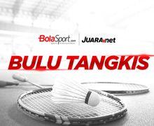 BREAKING NEWS - Malaysia Open 2021 Resmi Ditunda BWF