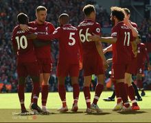 Ini Berita Buruk untuk Liverpool di Final Liga Champions