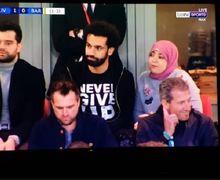 Jarang Terekspos Media, Ini 5 Fakta Menarik Tentang Istri Mohamed Salah