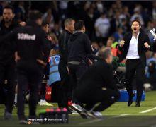 Lampard Habiskan Rp 51,6 Juta untuk Pesta Bir Bareng Derby County