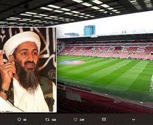 Sheffield United Terima Pinjaman Uang dari Keluarga Osama bin Laden!